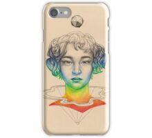 Twenty Sided Die iPhone Case/Skin