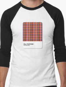 Mac Pantone Men's Baseball ¾ T-Shirt