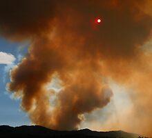 Hellfire by Linda Sparks