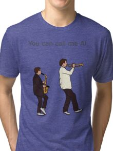 I can call you Betty Tri-blend T-Shirt