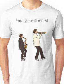 I can call you Betty Unisex T-Shirt