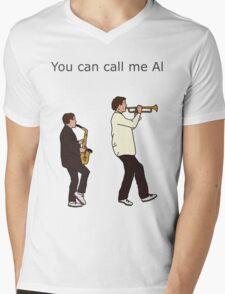I can call you Betty Mens V-Neck T-Shirt