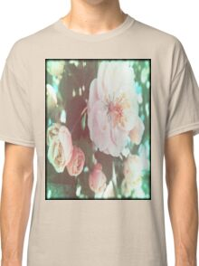 Crabapple Blossoms with Flare™ Classic T-Shirt