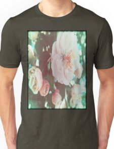 Crabapple Blossoms with Flare™ Unisex T-Shirt