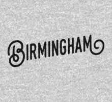 Birmingham by USAswagg