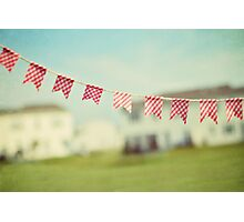 summer is in the air Photographic Print