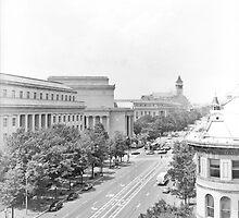 Washington DC by Bradenh