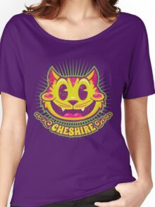 Cheshire Originals - Vintage Tutti Frutti Women's Relaxed Fit T-Shirt