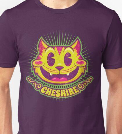 Cheshire Originals - Vintage Tutti Frutti Unisex T-Shirt