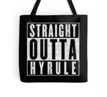 Hylian with Attitude Tote Bag