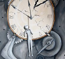 Hanging by the Moment by Aradia