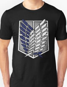Survey Corps - Attack on Titan T-Shirt