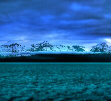Alaska Water Views by playfulkit