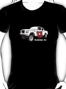 Studebaker Sal T-Shirt