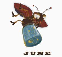 Firefly Baby Tee