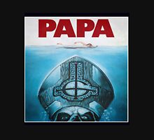 Papa Emeritus (Jaws) Unisex T-Shirt