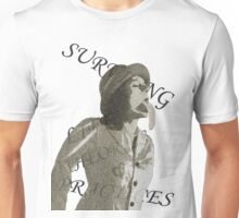 Suriviving Life(Theories and Practices) Unisex T-Shirt