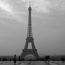 Paris by jozi1