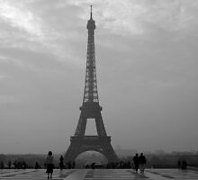 Paris by jozi1