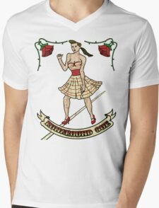 Runaround Sue (Colour Tees & Stickers) T-Shirt