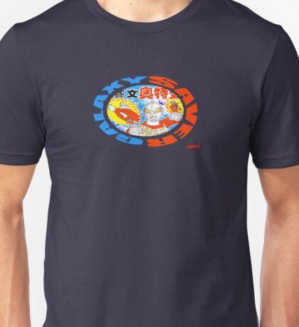 Galaxy Saver Unisex T-Shirt