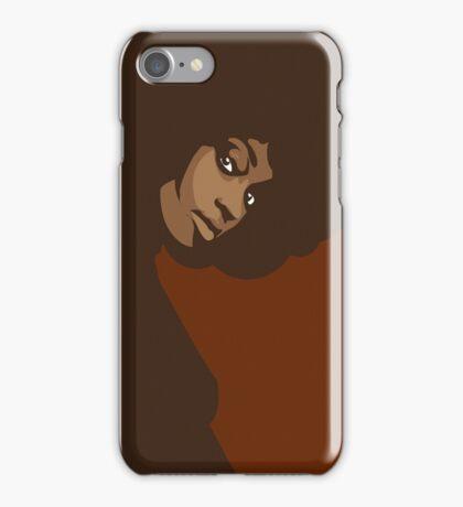 Afrolicious iPhone Case/Skin