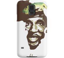 Thomas Sankarafrica Samsung Galaxy Case/Skin