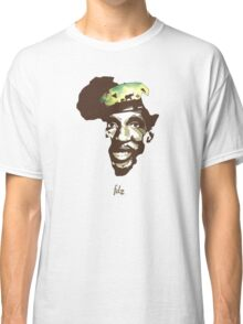 Thomas Sankarafrica Classic T-Shirt