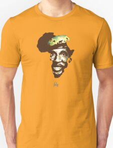 Thomas Sankarafrica Unisex T-Shirt