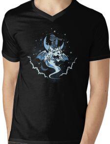 The Never Ending Game Mens V-Neck T-Shirt