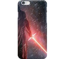 Kylo Ren Star Wars iPhone Case/Skin