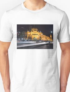 Melbourne Icon Unisex T-Shirt