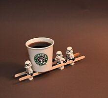 Star Wars by Allbatrauss