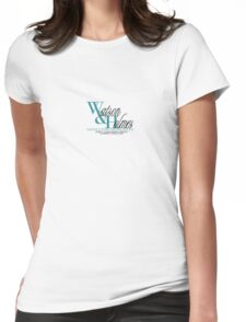 Watson & Holmes: Consulting Detectives Womens Fitted T-Shirt