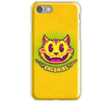 Cheshire Originals - Vintage Tutti Frutti iPhone Case/Skin