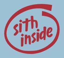 Sith Inside One Piece - Short Sleeve