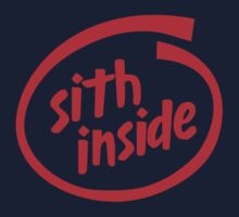 Sith Inside Kids Tee