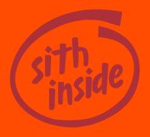 Sith Inside Kids Tee