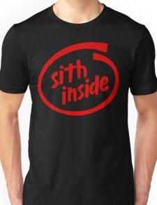 Sith Inside Unisex T-Shirt