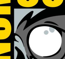 Arkham NecronomiCON Sticker