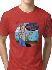 Dario8676's Reviving The Classics! Tri-blend T-Shirt