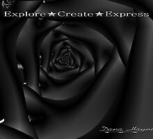 Explore★Create★Express by ArtistByDesign
