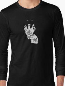 The Flame Alchemist Long Sleeve T-Shirt