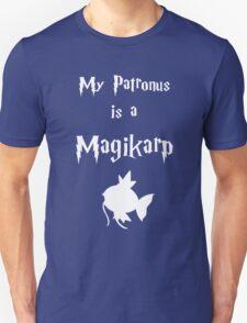 My Patronus Is A Magikarp T-Shirt