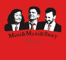 Mini&Maxi&Sexy Mark Kids Clothes