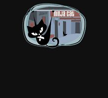 Trek.fm: Ninja Cat T-Shirt