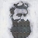 Ned Kelly  by Michele Meister