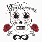 Viva Los Muertos by Qualia Vector Lab