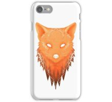 Into The Ancient Roots iPhone Case/Skin