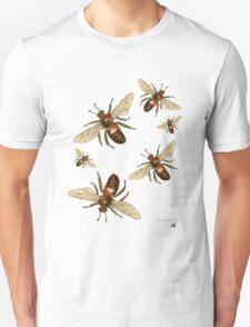 honey bee mine Unisex T-Shirt